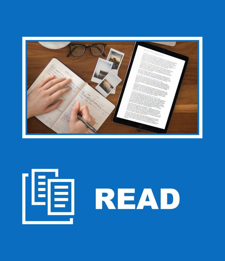 Content Fleet Read