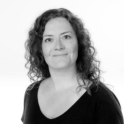 Kirsten Becker